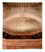 The Choir Loft Fleece Blanket