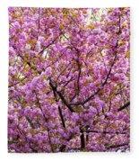 The Color Purple 2 Fleece Blanket