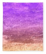 The Desert Fleece Blanket