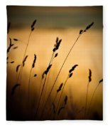The Field Fleece Blanket