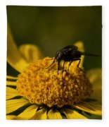 The Fly Fleece Blanket