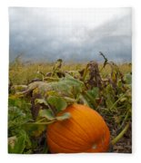 The Great Pumpkin Fleece Blanket