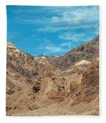 The Hills Fleece Blanket