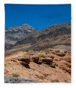 The Hillside Fleece Blanket