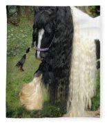 The Hitcher Fleece Blanket