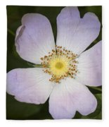 The Humble Dog Rose Fleece Blanket