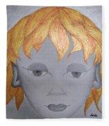 The Little Prince Fleece Blanket