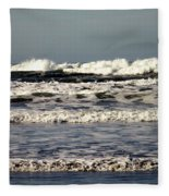 The Mighty Pacific II Fleece Blanket