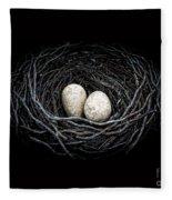 The Nest Fleece Blanket