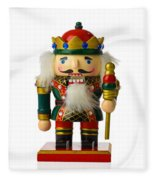 The Nutcracker Fleece Blanket