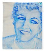 The Peoples Princess Fleece Blanket