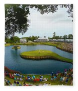 The Players Championship 2014 Fleece Blanket