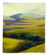 The Promise 4 Fleece Blanket