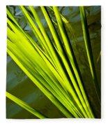 The Reeds Fleece Blanket