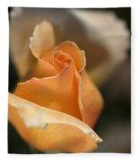 The Rose Bud Fleece Blanket