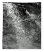 The Splash Fleece Blanket