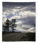 The Summit Fleece Blanket