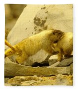 The Tackle Fleece Blanket