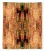 The Totum Fleece Blanket