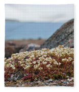 The Tundra... Fleece Blanket