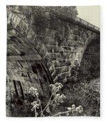 The Viaduct Fleece Blanket