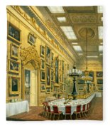 The Waterloo Gallery, Apsley House Fleece Blanket