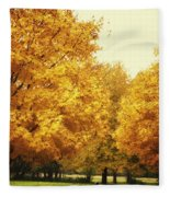 Then The Morning Comes 07 Fleece Blanket