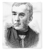 Thomas Wilkinson (1837-1914) Fleece Blanket
