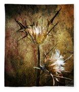 Thorns Fleece Blanket