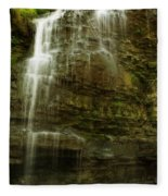 Tiffany Falls Fleece Blanket