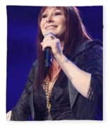 Singer Tiffany Fleece Blanket