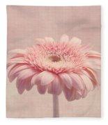 Timeless Fleece Blanket