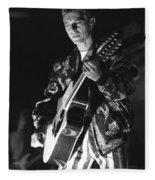 Tin Machine - David Bowie Fleece Blanket