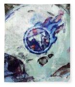 Titans Art Fleece Blanket