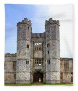 Titchfield Abbey Fleece Blanket