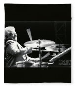 Tito Puente-1 Fleece Blanket