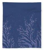 To Dream Fleece Blanket