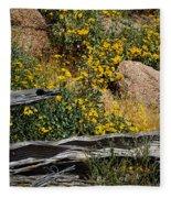 Tonto Deadwood 18187 Fleece Blanket