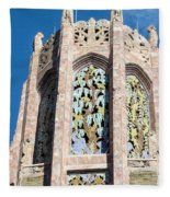 Top Of The Singing Tower House					 Fleece Blanket