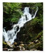 Torc Waterfall Fleece Blanket