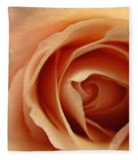 Touch Of Grace Fleece Blanket