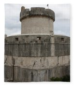 Tower Minceta Fleece Blanket