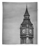 Tower Of Power Fleece Blanket