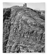 Signal Hill Fleece Blanket