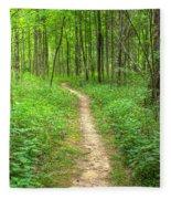 Trail Fleece Blanket