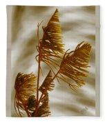 Tree Top Fleece Blanket