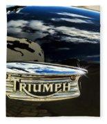 Triumph Fleece Blanket