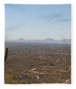 Tucson Fleece Blanket