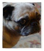 Tuffy 3 Fleece Blanket