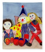 Tuffys Toys, 1993 Fleece Blanket